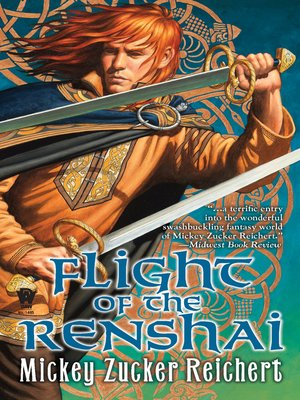 cover image of Flight of the Renshai