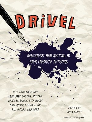 cover image of Drivel