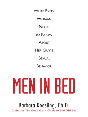 cover image of Men in Bed