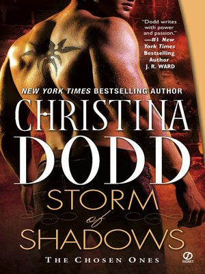 cover image of Storm of Shadows