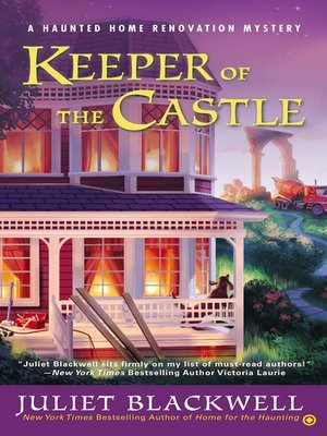 cover image of Keeper of the Castle