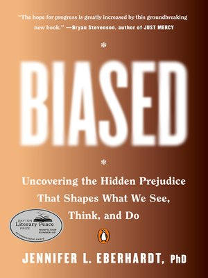 cover image of Biased