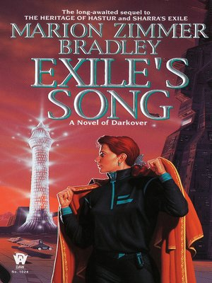 cover image of Exile's Song