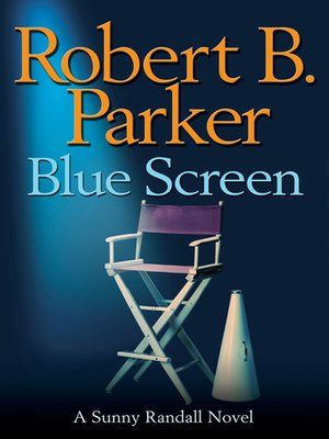 cover image of Blue Screen