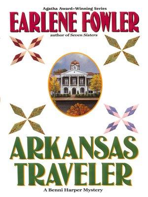 cover image of Arkansas Traveler