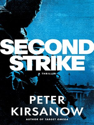 cover image of Second Strike