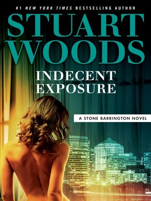 cover image of Indecent Exposure