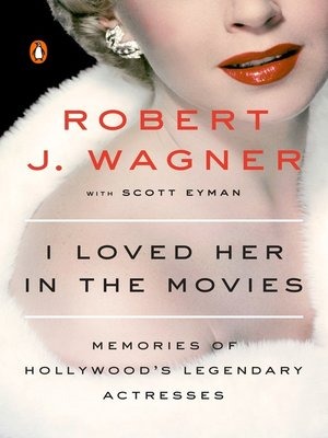 cover image of I Loved Her in the Movies