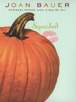 cover image of Squashed