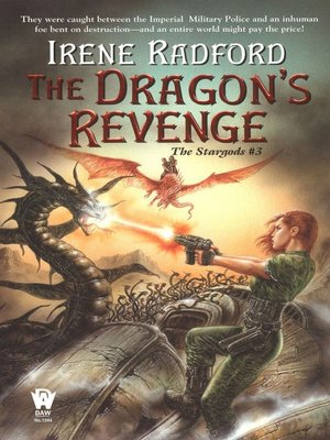 cover image of The Dragon's Revenge