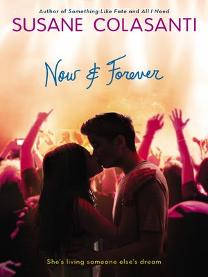 cover image of Now and Forever