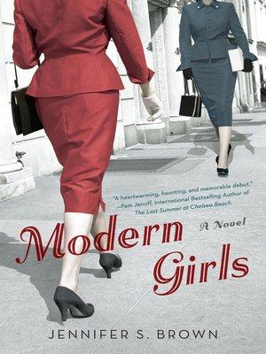 cover image of Modern Girls