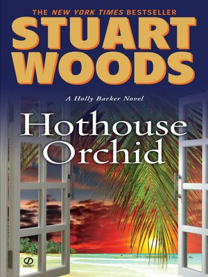 cover image of Hothouse Orchid