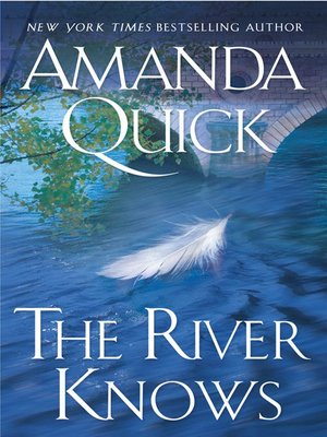 cover image of The River Knows