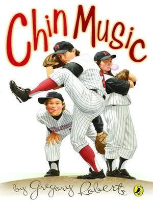 cover image of Chin Music
