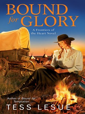 cover image of Bound for Glory
