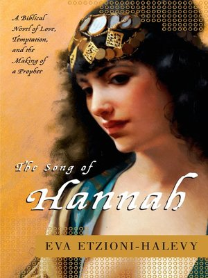 cover image of The Song of Hannah