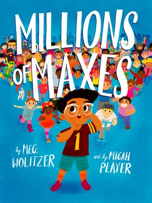 cover image of Millions of Maxes