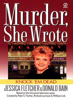cover image of Knock'em Dead