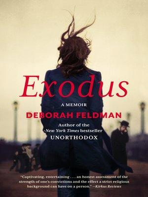 cover image of Exodus