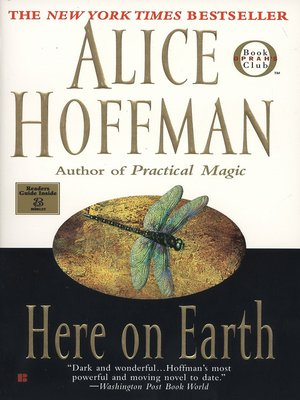 cover image of Here on Earth