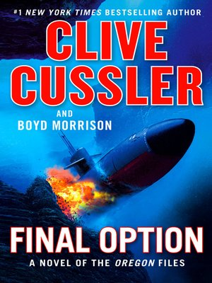 cover image of Final Option