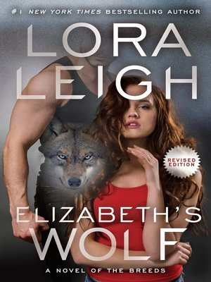 cover image of Elizabeth's Wolf