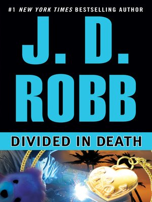 cover image of Divided in Death