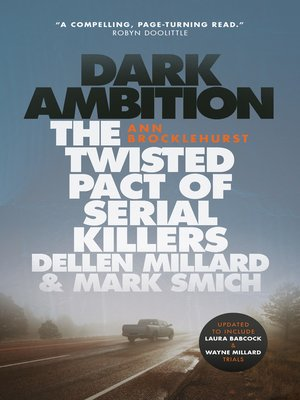 cover image of Dark Ambition