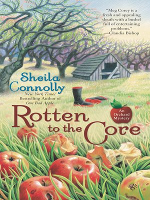 cover image of Rotten to the Core