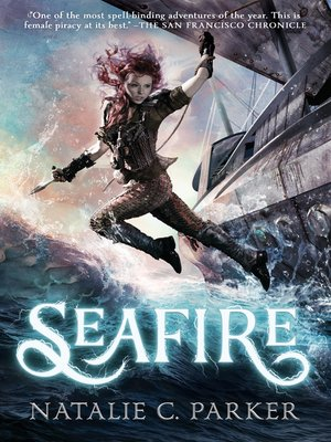 cover image of Seafire