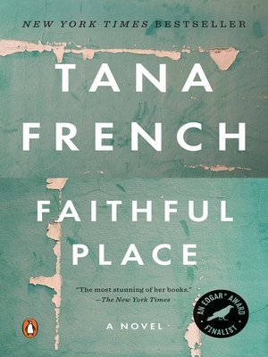 cover image of Faithful Place