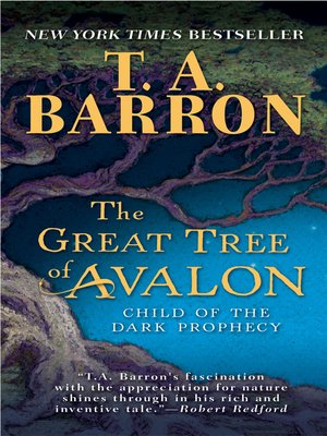 cover image of The Great Tree of Avalon