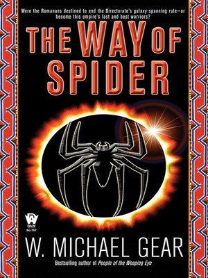 cover image of The Way of Spider