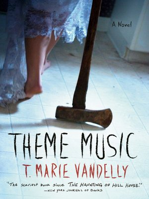 cover image of Theme Music