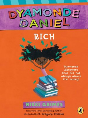 cover image of Rich