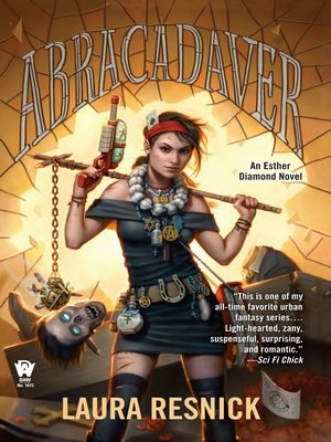 cover image of Abracadaver