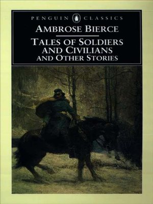 cover image of Tales of Soldiers and Civilians and Other Stories