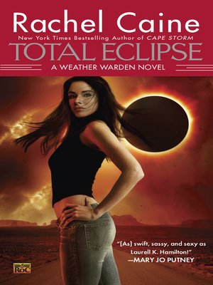 cover image of Total Eclipse