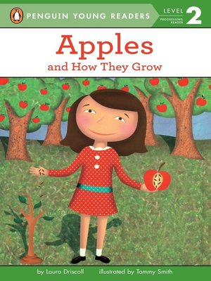 cover image of Apples