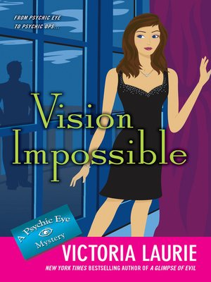 cover image of Vision Impossible