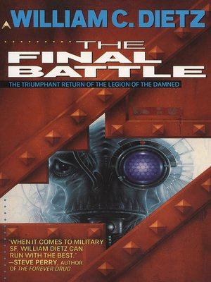 cover image of The Final Battle