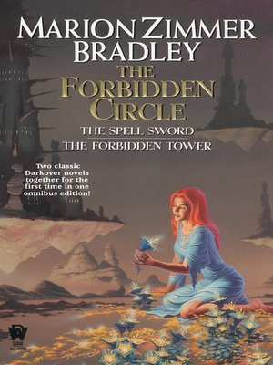 cover image of The Forbidden Circle