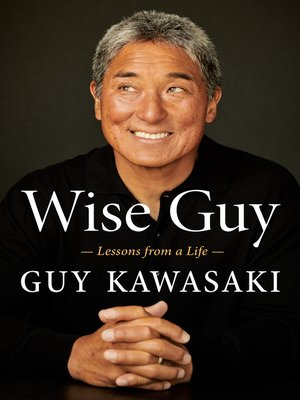 cover image of Wise Guy