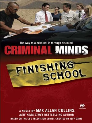 cover image of Finishing School