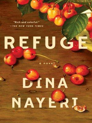 cover image of Refuge--A Novel