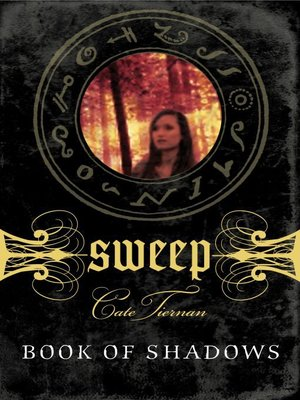 cover image of Book of Shadows