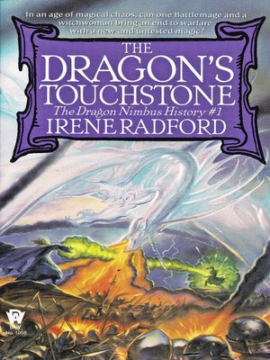 cover image of The Dragon's Touchstone