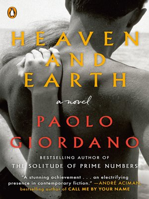 cover image of Heaven and Earth