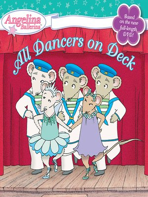 cover image of All Dancers on Deck